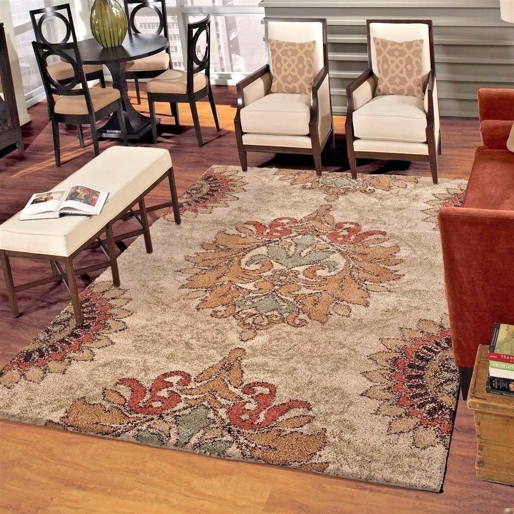 traditional rugs vs modern rugs