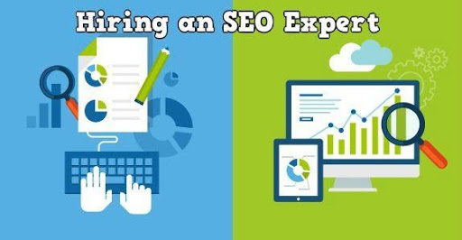hire search engine marketing consultant