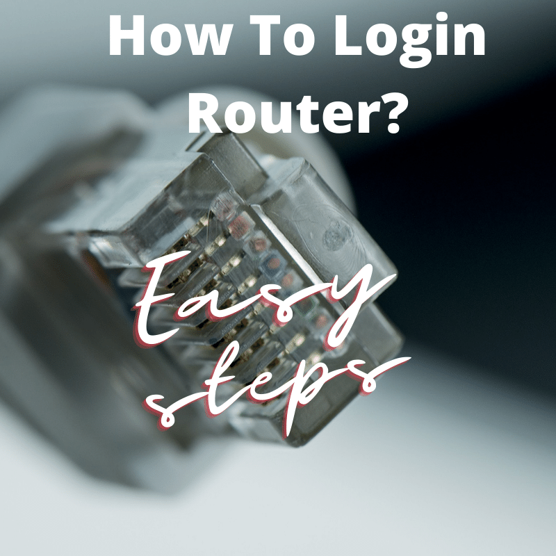 login billion router