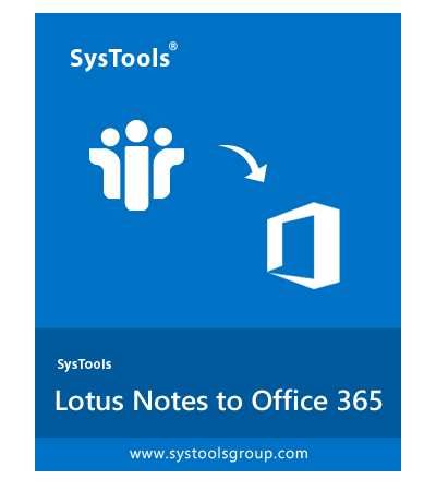 lotus notes to office 365 file transition