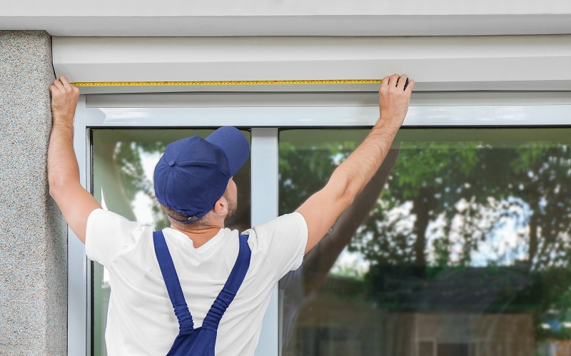 types of roller shutters