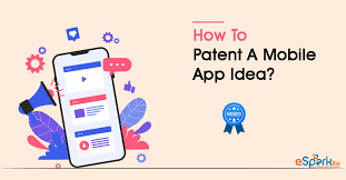 patent mobile app idea