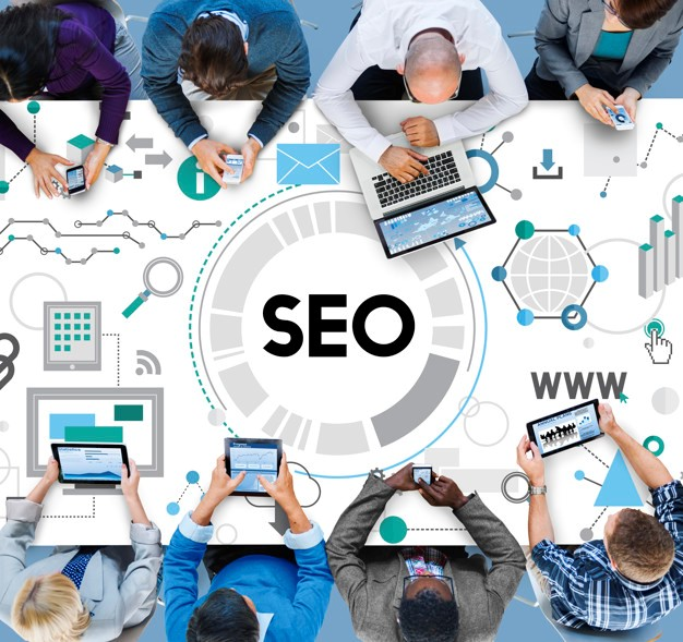 seo services in mississauga