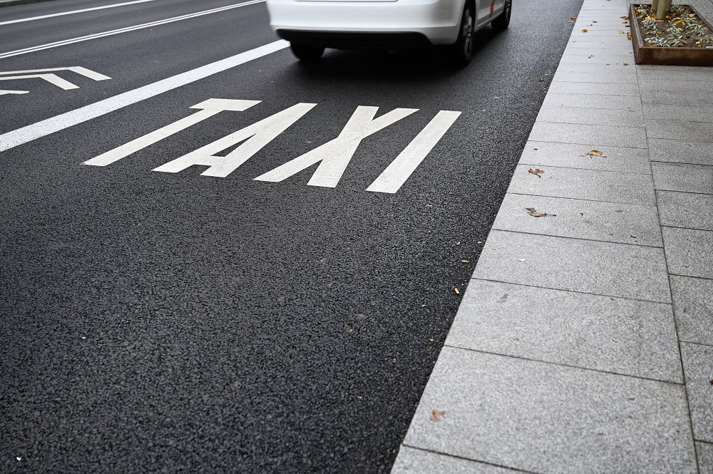types of line marking