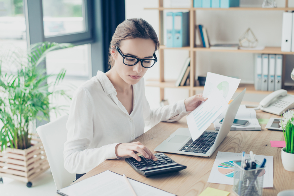 hire in house bookkeeper