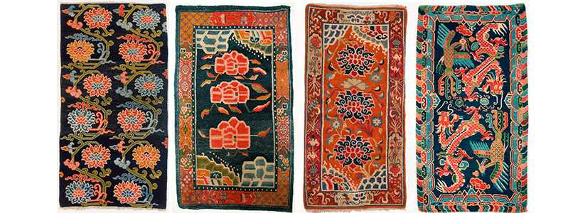 buying contemporary rugs online