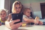 new mom apps