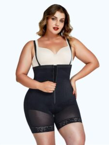AirSlim™ Tummy Slimmer and Butt Lifter Compression Shaper